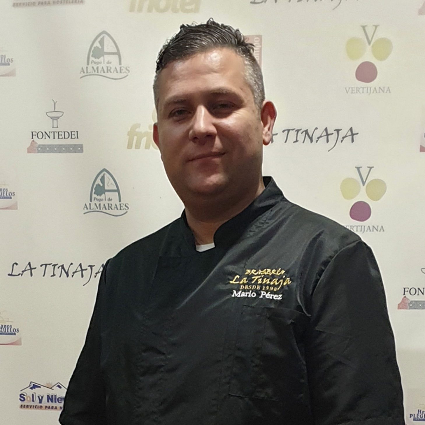 Mario Pérez
